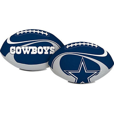 NFL Dallas Cowboys Softee Collectible Toy Soft Football - 6