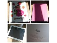 APPLE iPAD 2 (WHITE) - 32GB WiFi Only [IMMACULATE CONDITION]