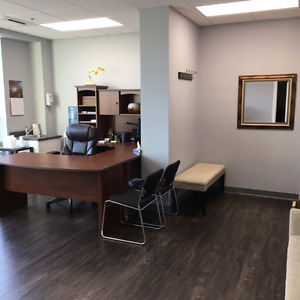 Office Space for Rent (Clayton Park)