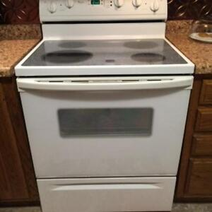 30 inch Electric Stove