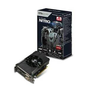 psu 750w thermaltake i5-2300 hd7950 r9 280x r7 370 graphic card