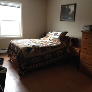 A Great 2 bedroom Downtown for May