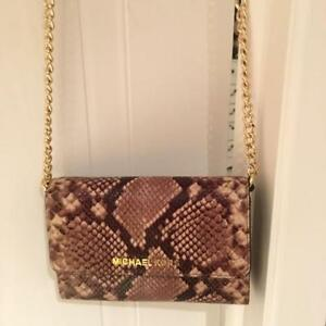 Michael Kors Phone/Wallet Crossbody