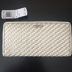 BRAND new with tags authentic Coach wallet