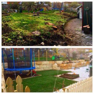 SHANTI GARDENING | Landscaping & Gardening | Gumtree ...