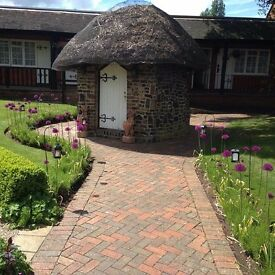 Gardener/horticulturist