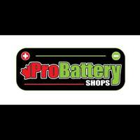 New Battery Supply store, LOCALLY owned