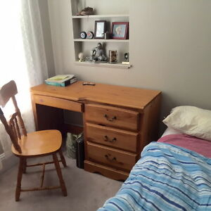 Furnished Room for NSCC Student -     Amherst
