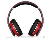 Beats Studio Headphones by Dr. Dre - 1st gen in Red colour !!!!!!