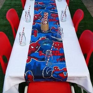 Boys party packages  Ingleburn Campbelltown Area Preview