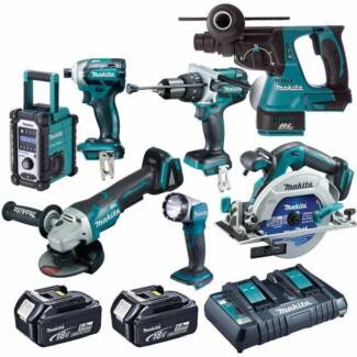 Wanted: $$$$$ WE WANT YOUR TOP END POWER TOOLS $$$$