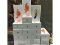 Brand new condition Iphone 6s 128gb