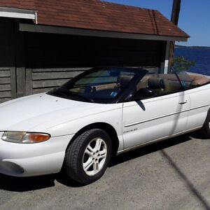 CONVERTIBLE - MUST SELL