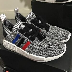 nnispm adidas nmd r1 primeknit | Gumtree Australia Free Local Classifieds