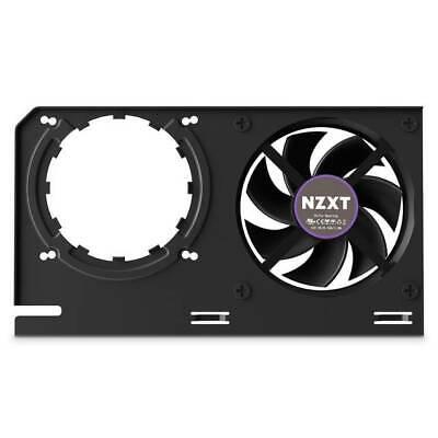 NZXT Kraken G12 RL-KRG12-B1 GPU Bracket (Matte Black)