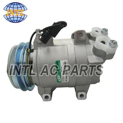 Dks15d Dks 15D Auto Ac Compressor And Clutch For Mitsubishi Triton Strada L200