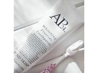 AP24 whitening toothpaste £15