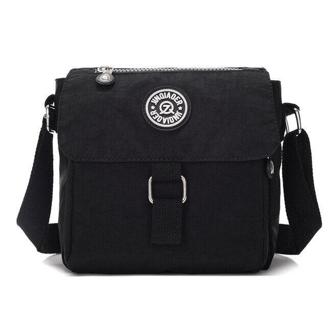 Casual Messenger Bag for Women Handbags Fashion Waterproof N