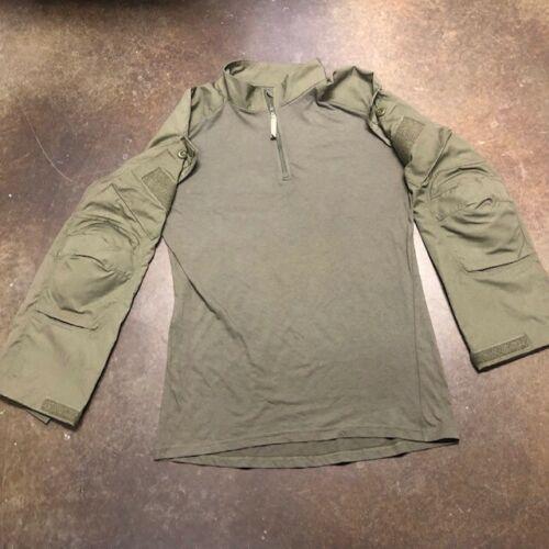 Patagonia Level 9 Combat Shirt Size X-Large Regular, Alpha Green, 19221-ALP-XL