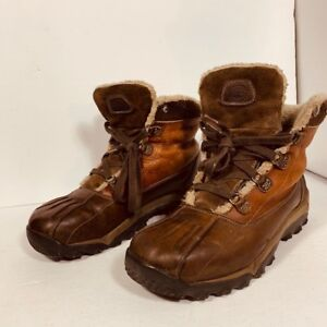TIMBERLAND - bottes homme - taille 12.5 US