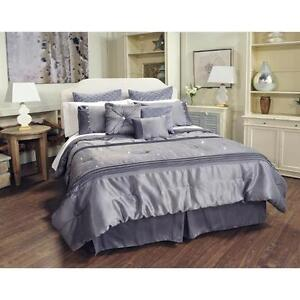 4PC COMFORTER SET KING SIZE