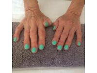 Quailty Beauty Treatments at affordable prices in the comfort of your home. Half price gels £10