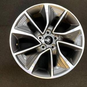 4x Genuine Hyundai 18 inch Alloy wheels new, Shipping Available Liverpool Liverpool Area Preview