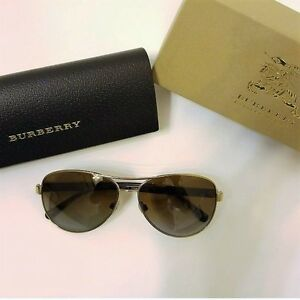 Burberry BE3080 Aviator