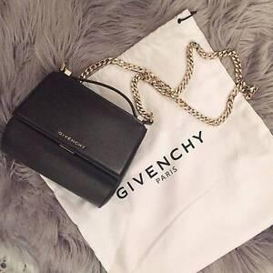 Near New Givenchy Pandora Box bag Black Wollongong Wollongong Area Preview