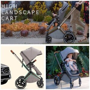 New Baby Stroller Promotion - $450