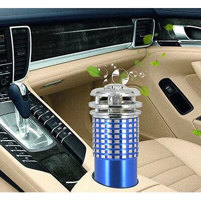 Auto Car Fresh Air Ionic Purifier Oxygen Bar Ionizer Cleaner New High brand