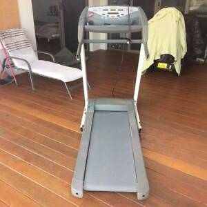 Electric treadmill Burleigh Waters Gold Coast South Preview