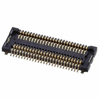 Panasonic Axk7l50223g Conn Socket Fpc .4mm 50pos Smd New Lot Quantity-10