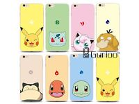 Pokemon cover case for iphone 6,6plus
