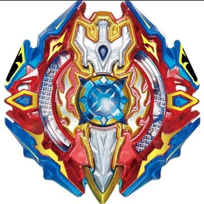 Beyblade Burst Sieg Xcalibur  1 Ir  Takara Tomy Xcalius Usa Metal Sword   New