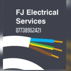 FJ Electrical Services