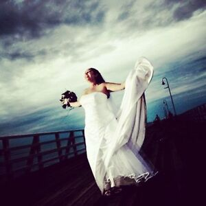 best wedding photographer sunshine coast