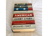 The New Granta Book of the American Short Story, Edited and Introduced by Richard Ford