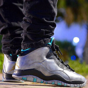 SALE air jordan 10 lady liberty color way steal price