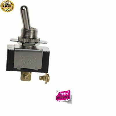 New Gsw 110 Electrical Toggle Switch Spst On Off 20 A125v Acscrew Terminal