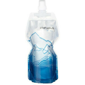 Platypus most flexible water bottles