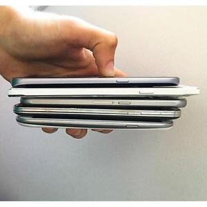 Sell your Used Cell Phones / Vendez vos téléphones cellulaires usagés (iPhone / Samsung / LG / Google)