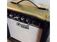 Cruzer guitar amp