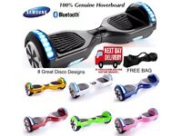 HOVERBOARD SWEGWAY SAMSUNG BATTERY CE APPROVED UK PLUG CHARGER WARRANTY