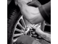 EXPERIENCED TYRE FITTER - Wollaton, Nottingham