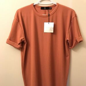 Missguided T-Shirt Dress (women's size 0) Kitchener / Waterloo Kitchener Area image 2