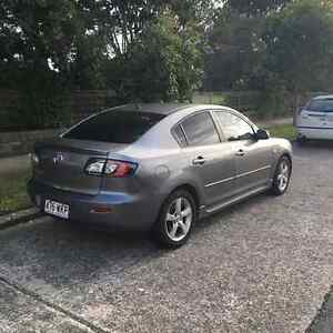 2005 mazda 3 maxx 7mnths rego will consider swaps Warners Bay Lake Macquarie Area Preview