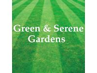 Gardener and Patio cleaning in Bournemouth, Christchurch and Ringwood