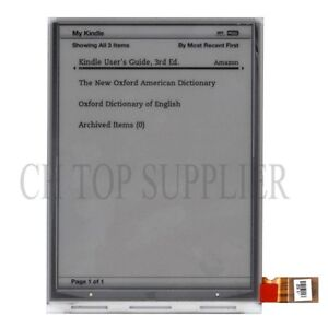 New Kobo Touch Screen LCD Reader Replacement N905C N905A