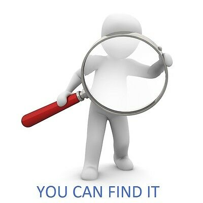 YOU CAN FIND IT
